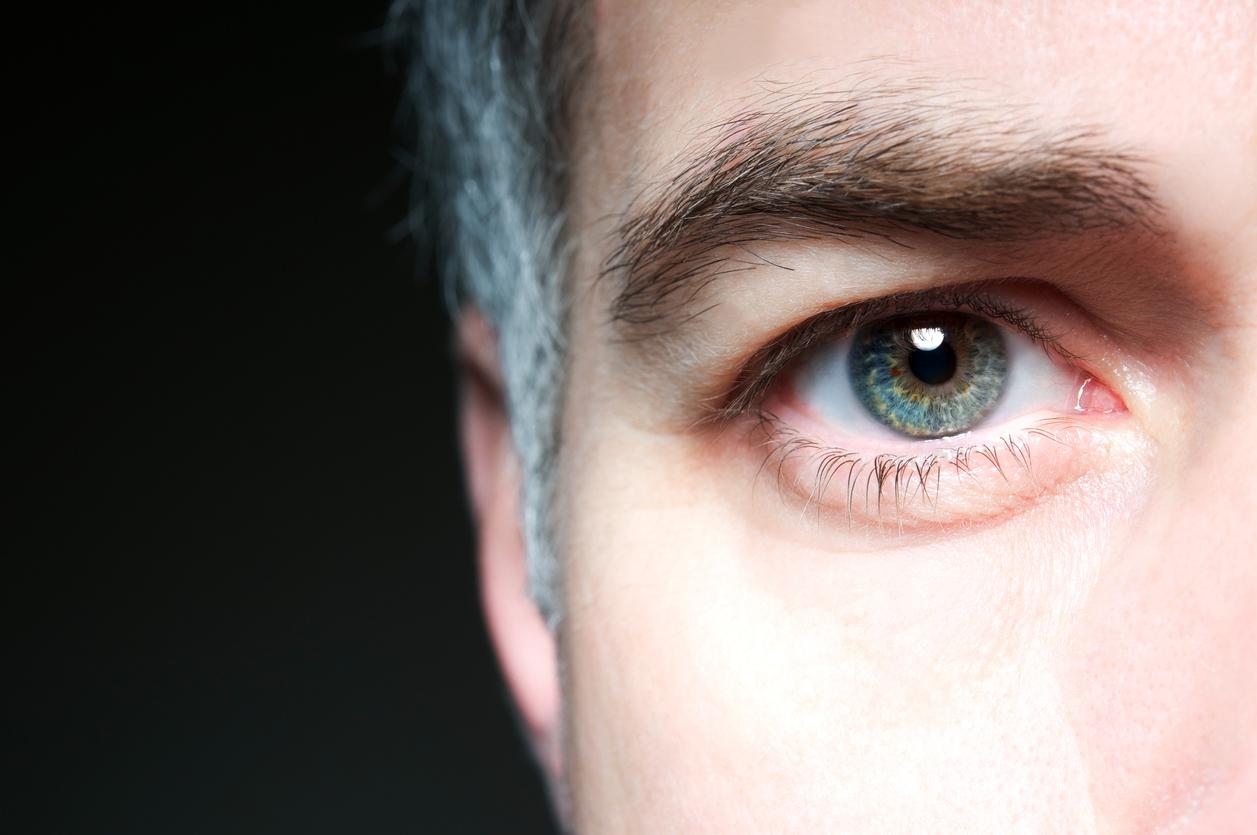 आँखों का स्वास्थ्य
