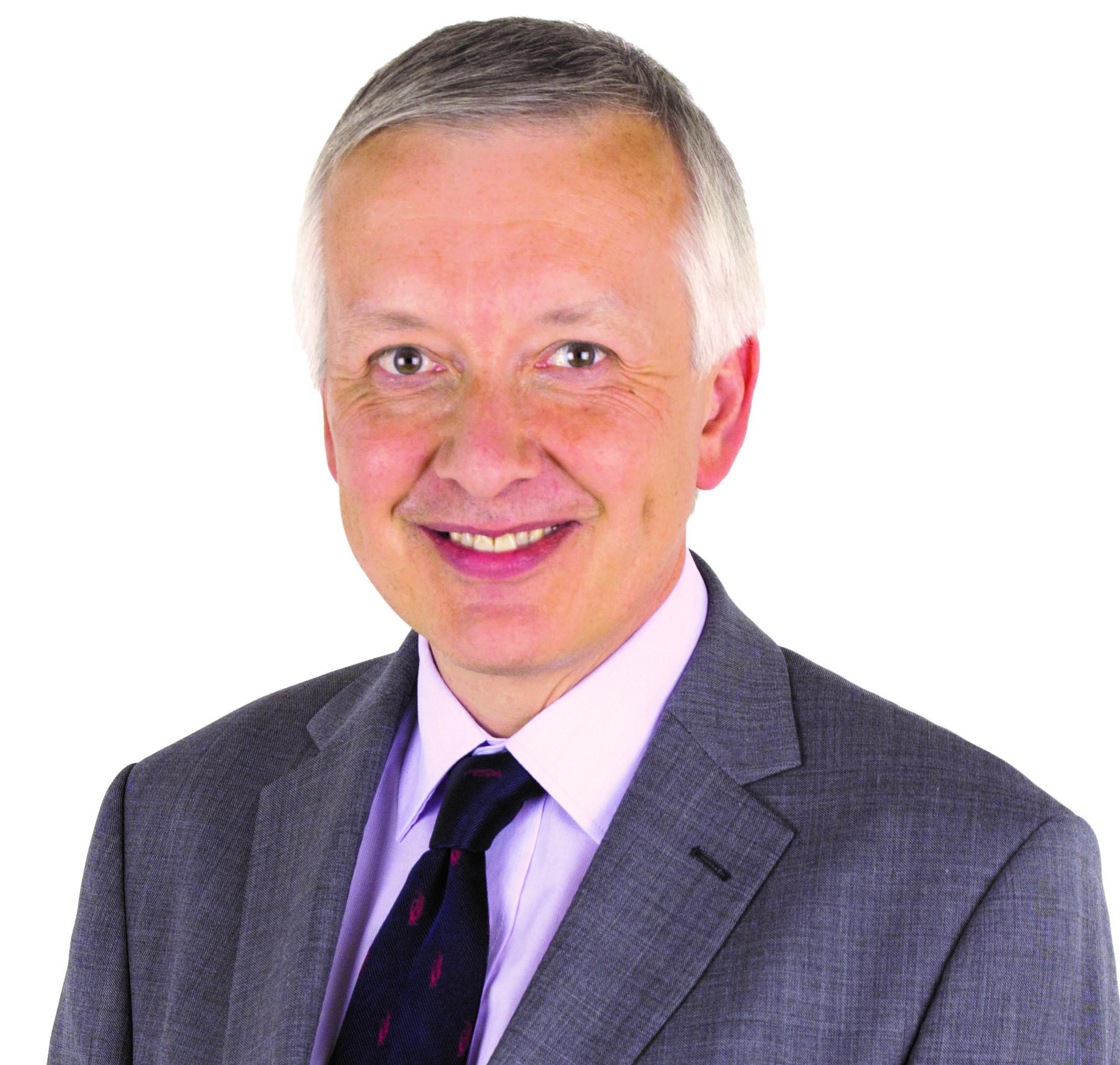 Dr Nick Summerton