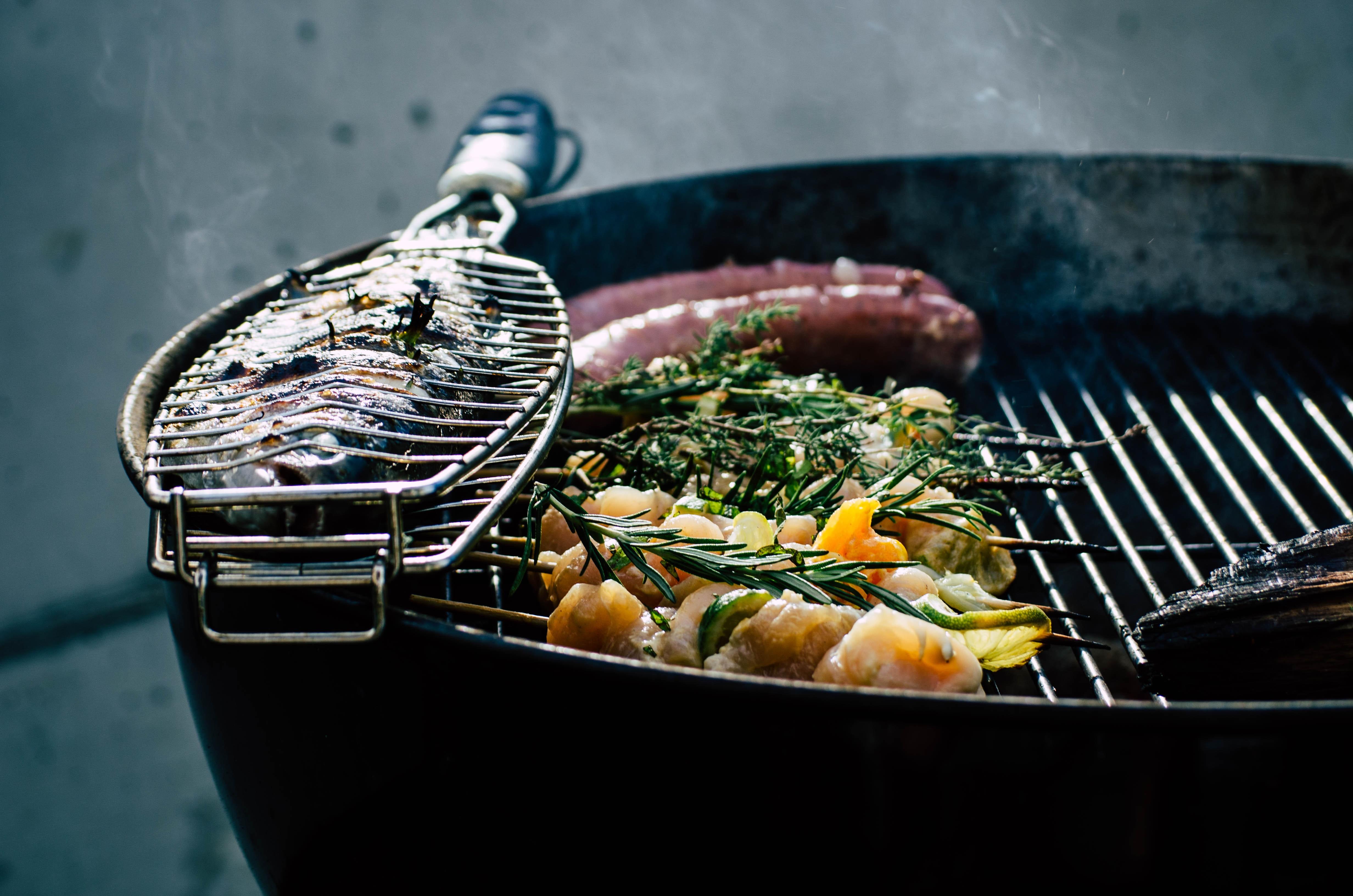 Intoxicación alimentaria durante el verano: cómo prevenirla