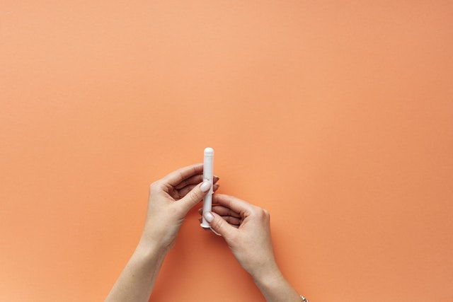 Can you sleep with a tampon in? Your tampon questions answered
