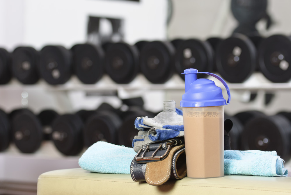 Fitness supplements — the facts