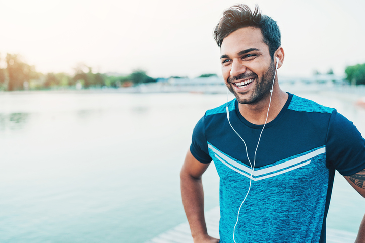 Male wellbeing