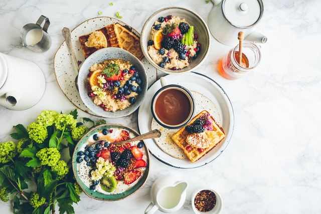What is intuitive eating and how does it work?