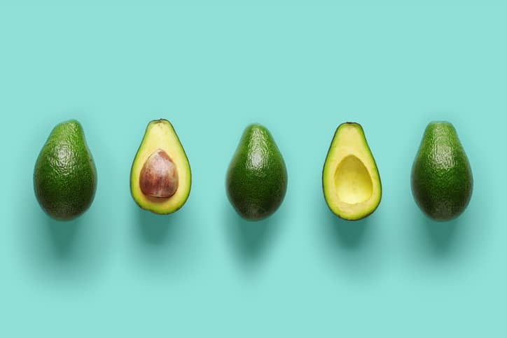 What are the health benefits of avocado?