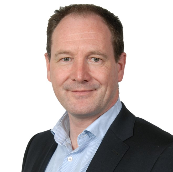 Dr Mark Davies, Your.MD Clinical Advisory Board