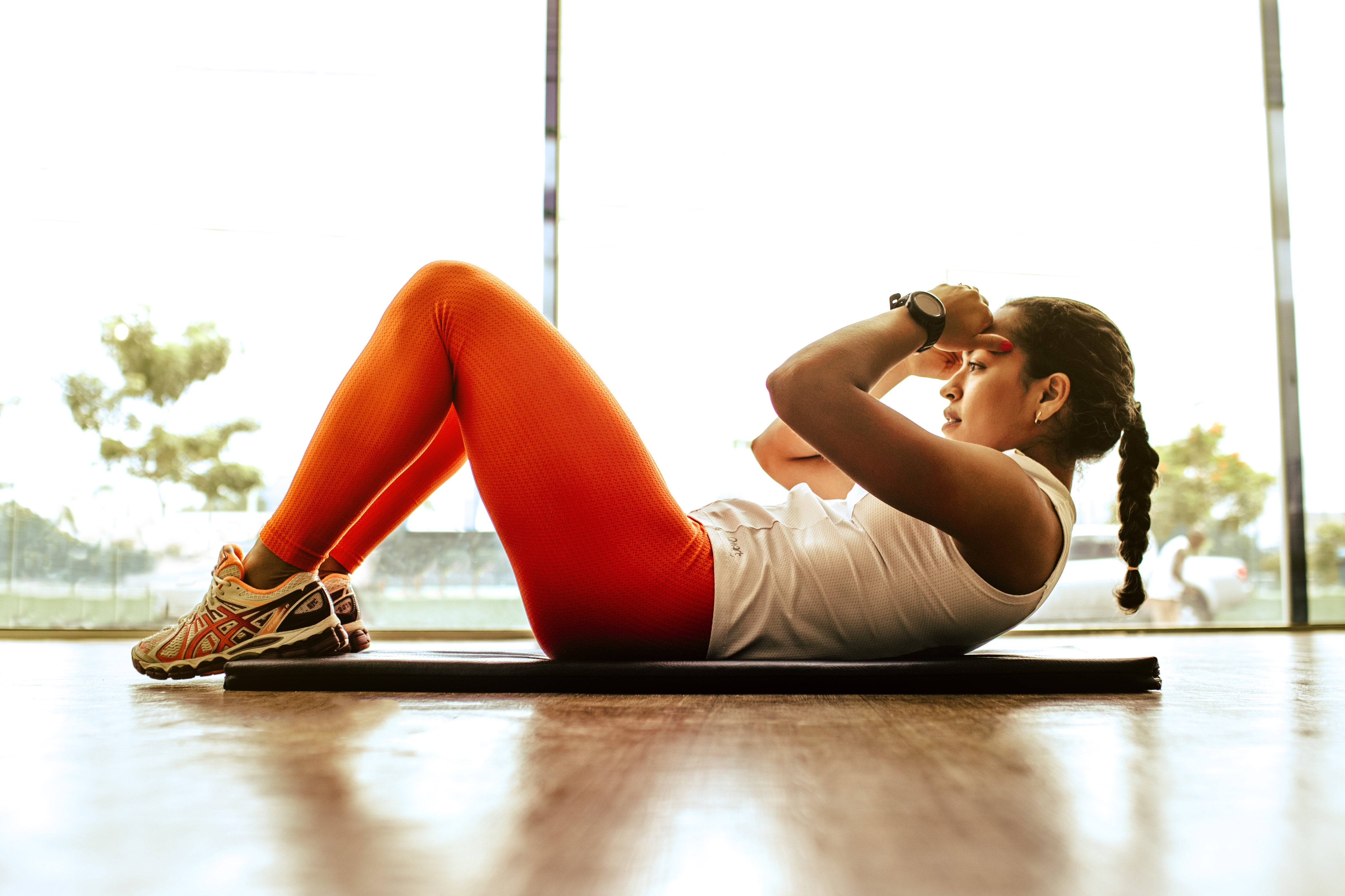 6 tips to make daily exercise a habit