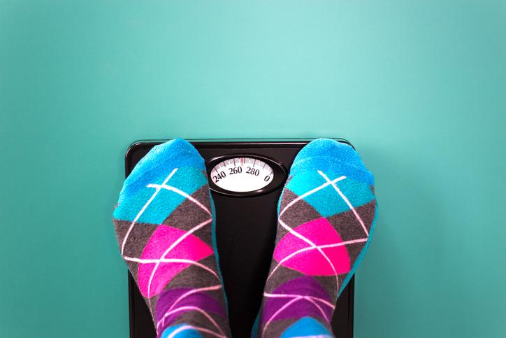 ¿Cuáles son los riesgos para la salud del sobrepeso u obesidad?