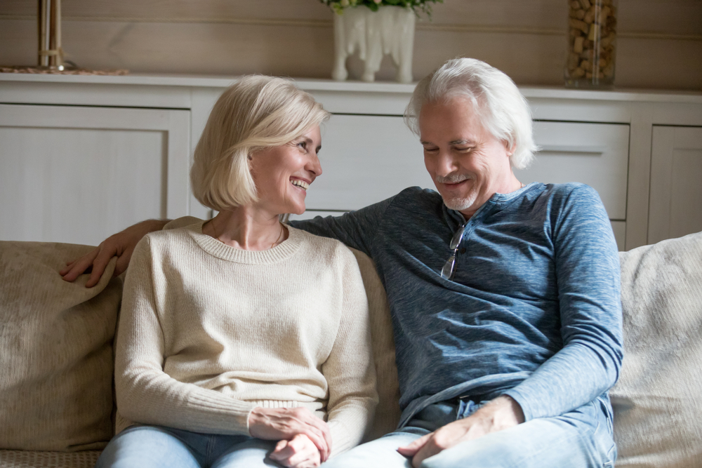 Menopause: A guide for partners