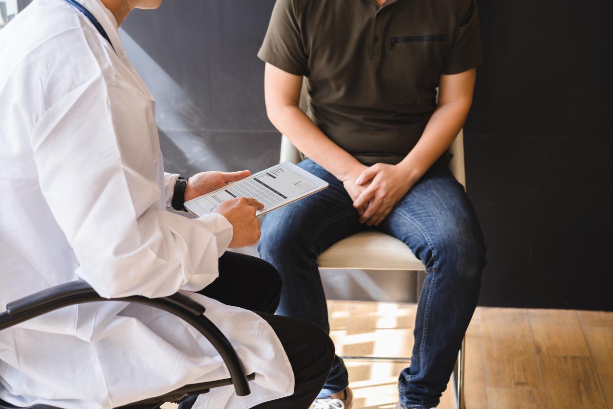 मेरे लिंग में दर्द क्यों हो रहा है? (Why is my penis sore?)