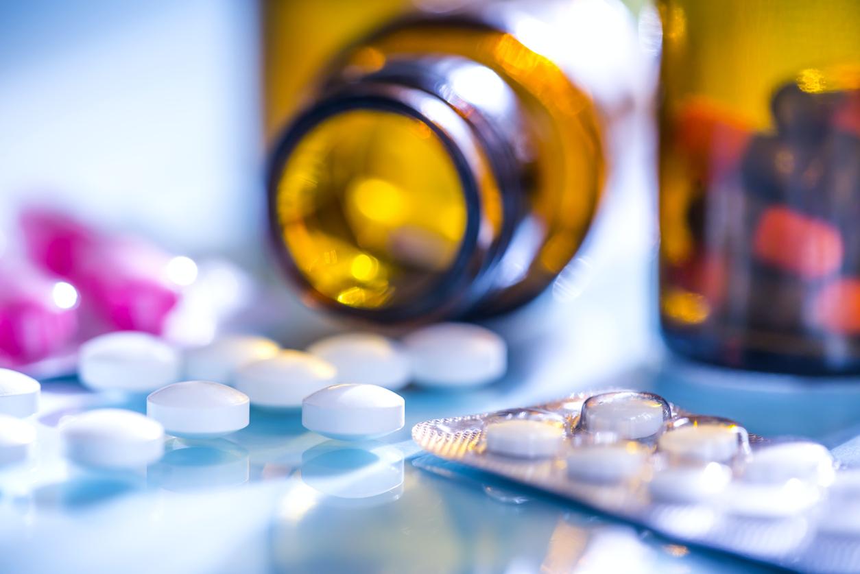 Coronavirus (COVID-19): ¿Qué medicación puedo tomar?