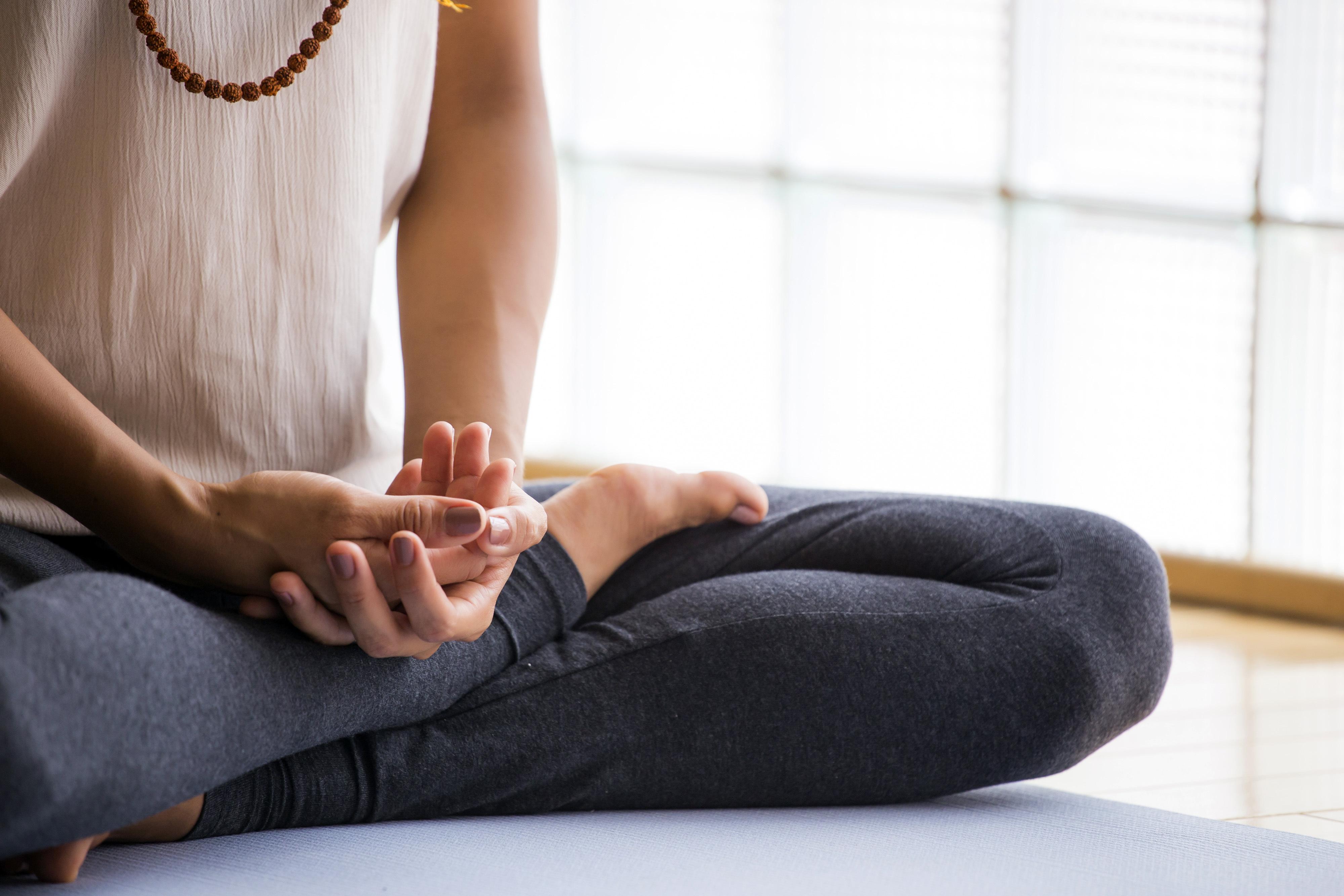 4 benefits of mindfulness meditation