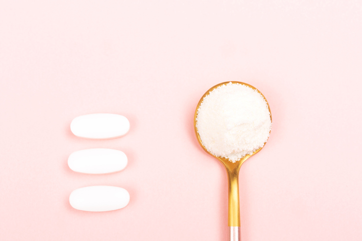 What are the best collagen supplements?