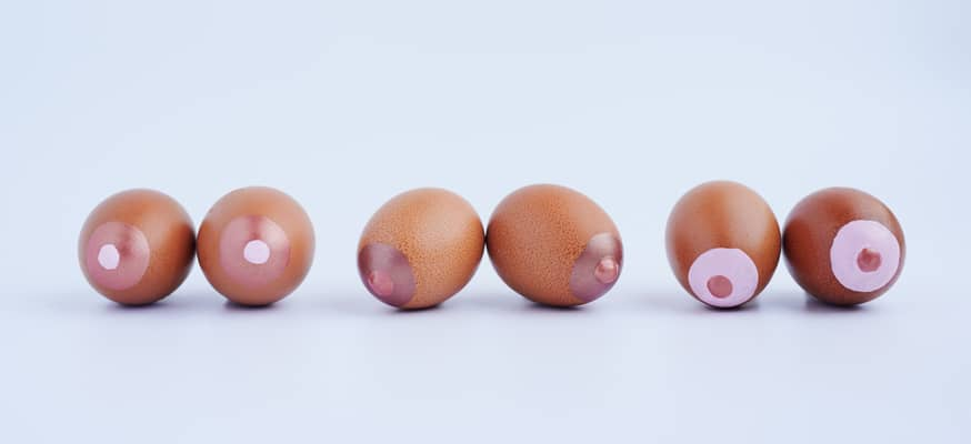 What is nipple thrush and how is it treated?