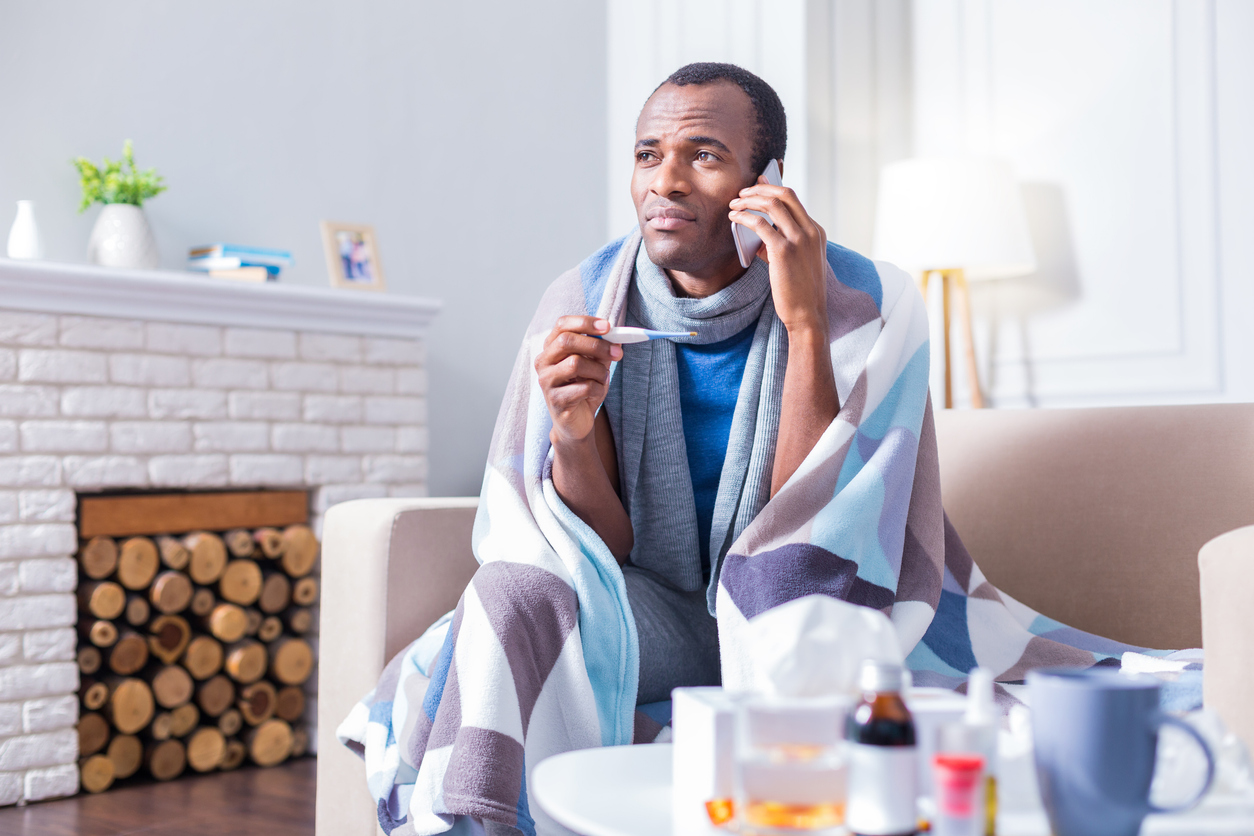 Flu-like symptoms: Should I see a doctor?