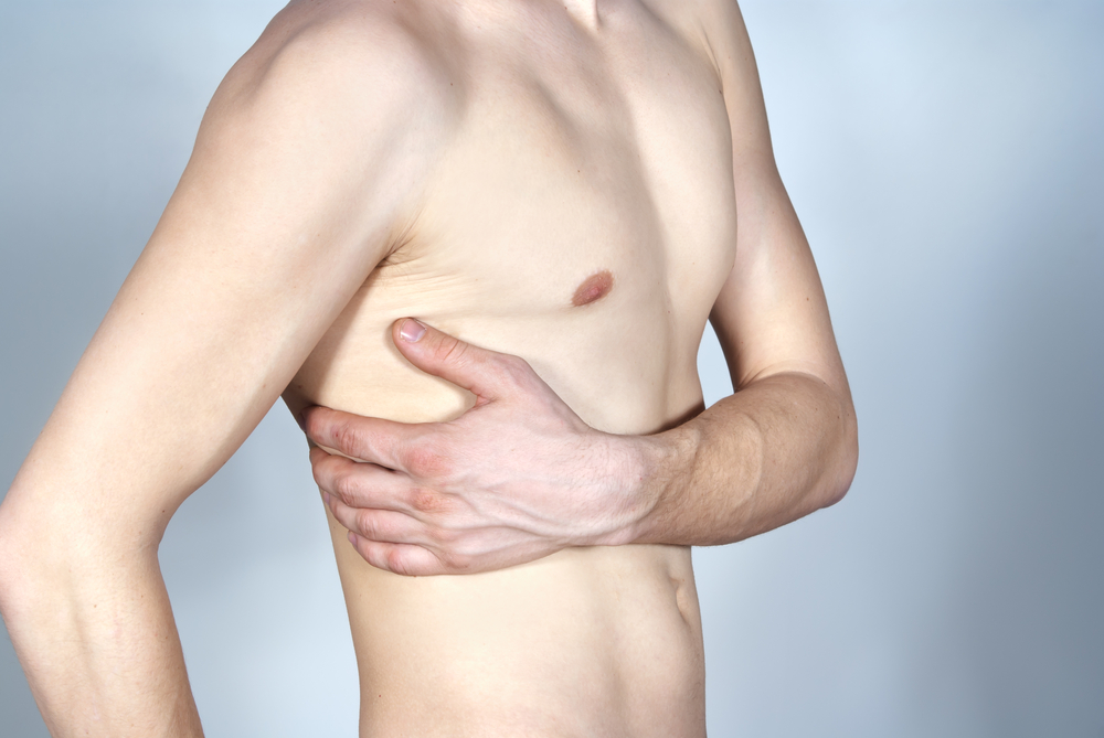 What are the causes of rib pain? - Your.MD