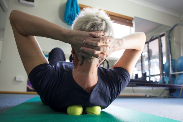 Ask an expert: What are the best back pain relief products?