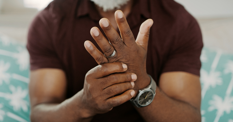 Arthritis - The different types of arthritis