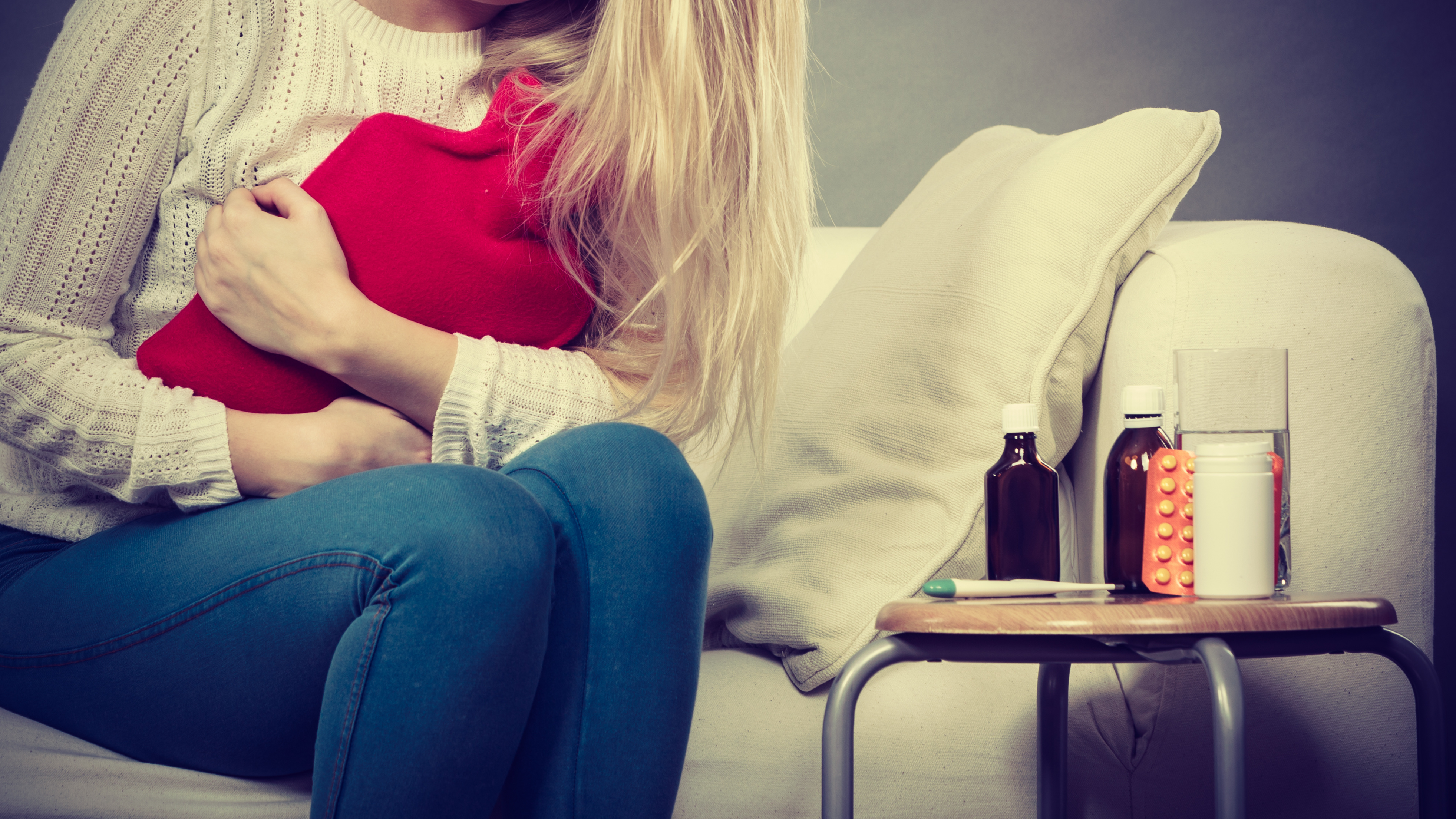 Period pain and when to seek help