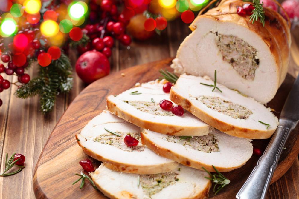 Is turkey healthy?