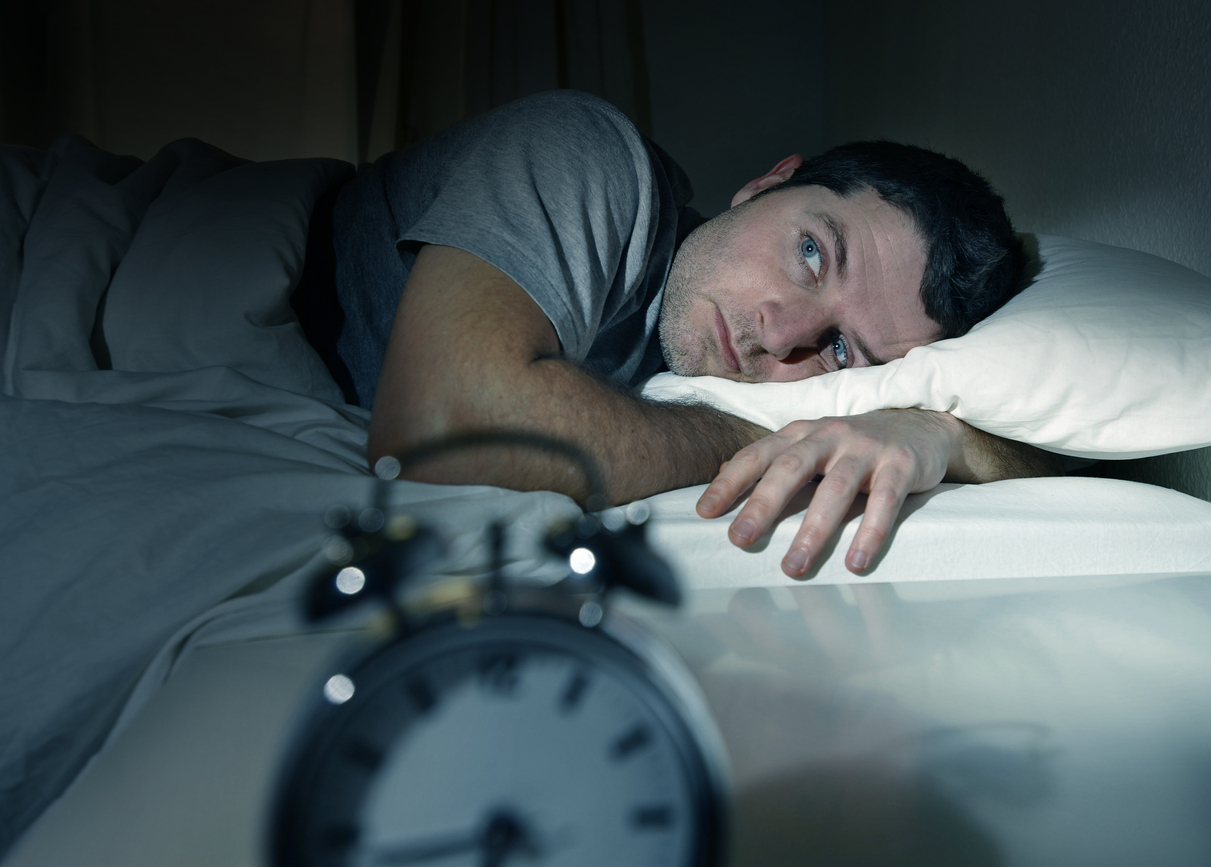 When to see a doctor about poor sleep