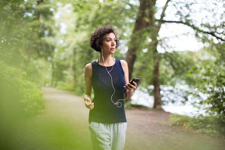 Do you really need to take 10,000 steps a day?