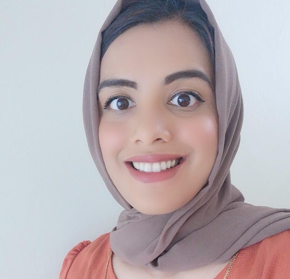 Maria Reza headshot