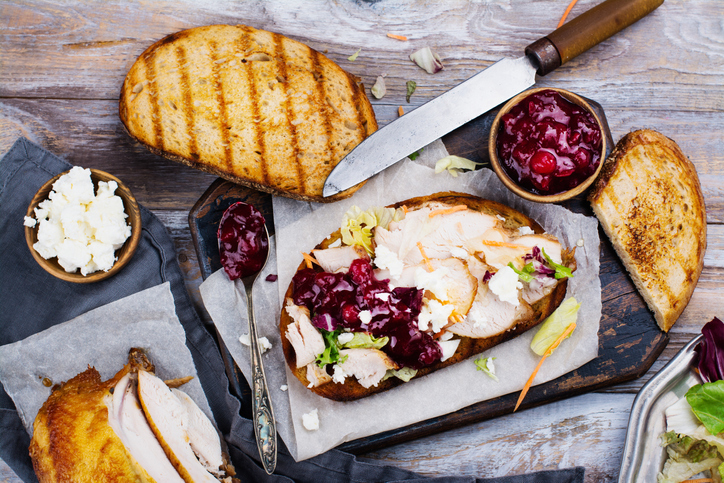 Holiday leftovers: How long can you keep food over the festive season?
