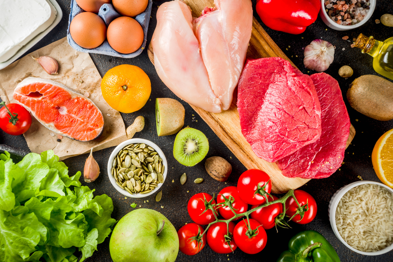 What's the low FODMAP diet?