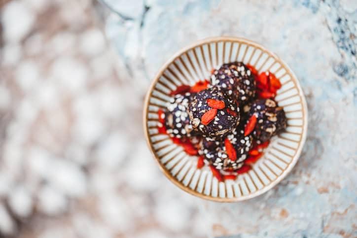 Do goji berries have any health benefits?
