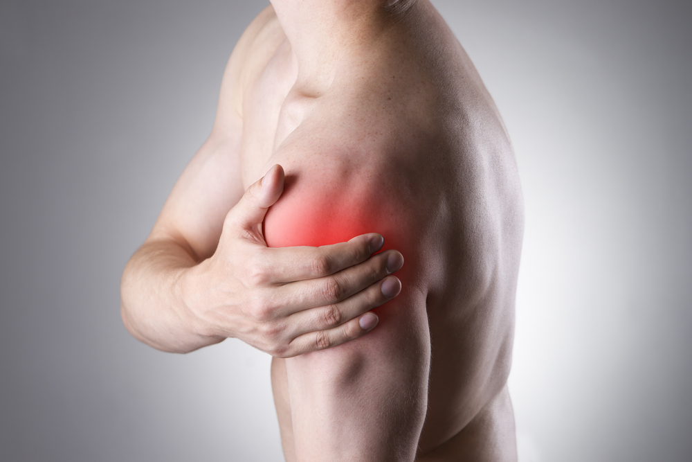 Shoulder pain: Causes and treatment