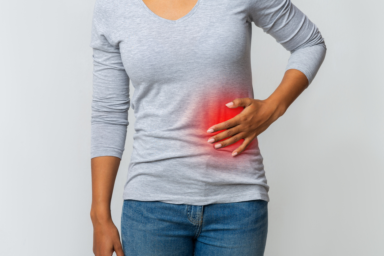 Why do I have pain under my left rib cage?