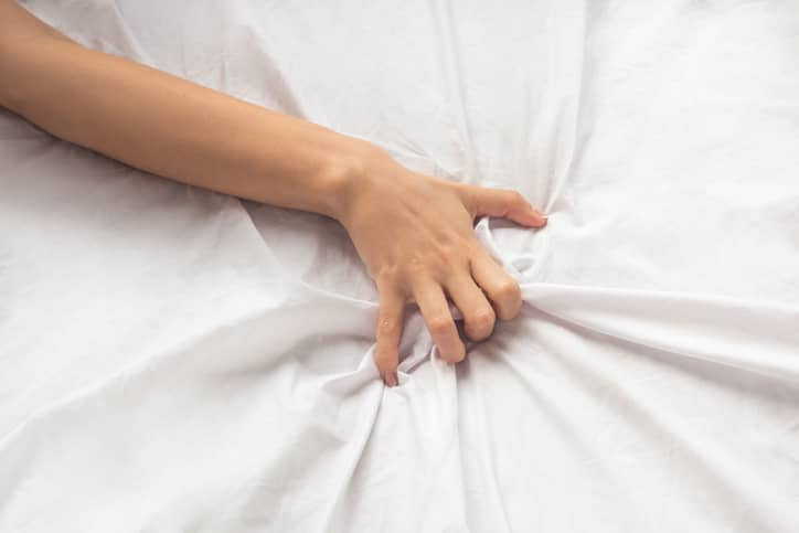 What causes itching after sex and how can you treat it?