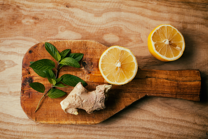 6 natural remedies for nausea