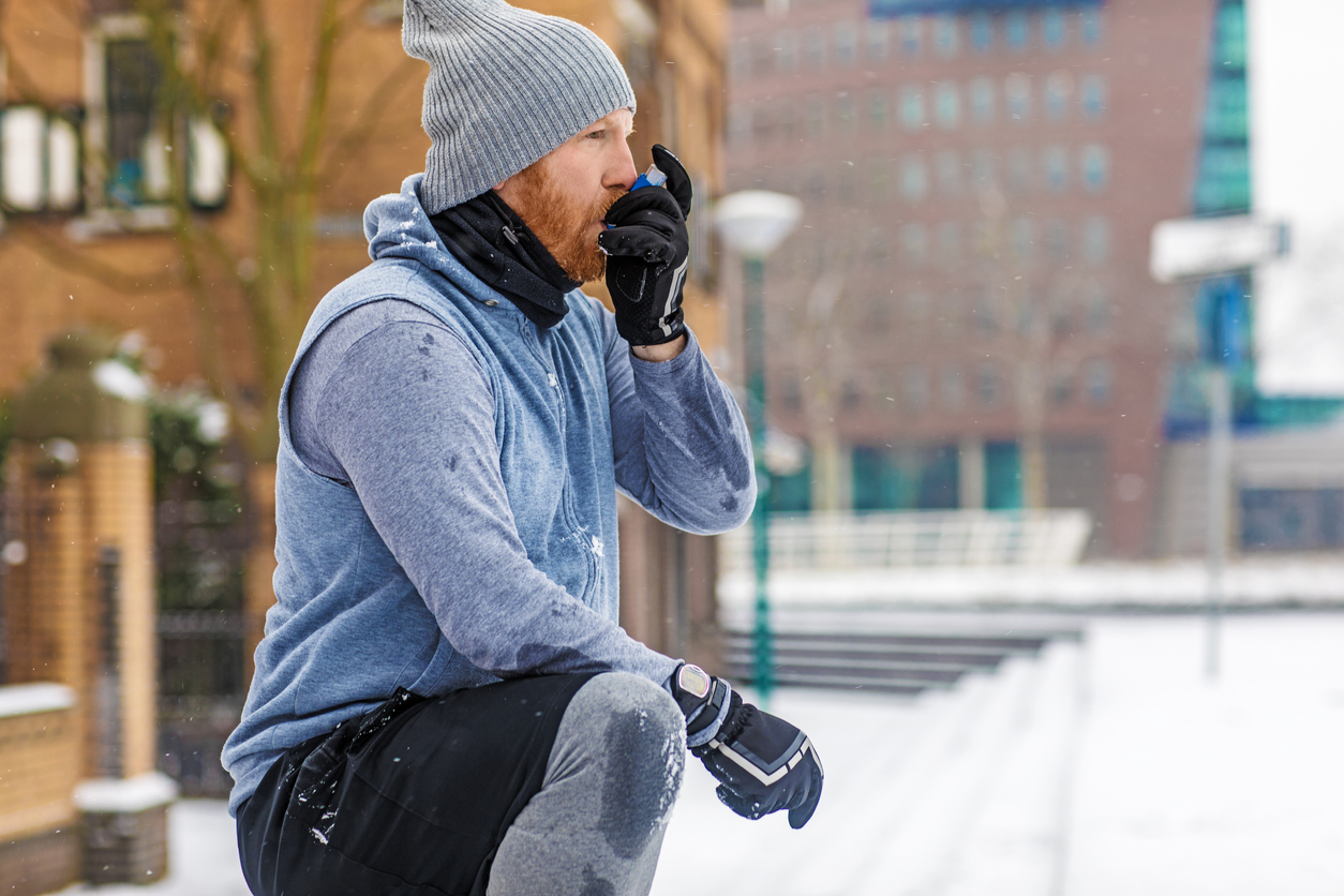 Is cold weather bad for asthma?