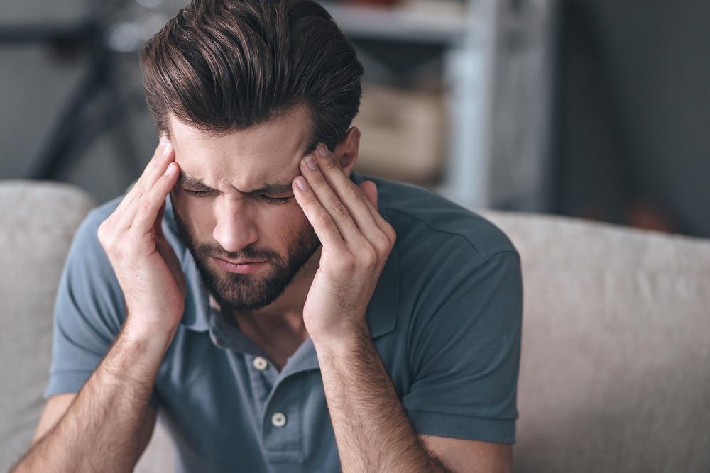Cómo tratar el dolor de cabeza en casa