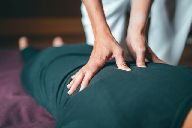 What is massage therapy and how does it work?