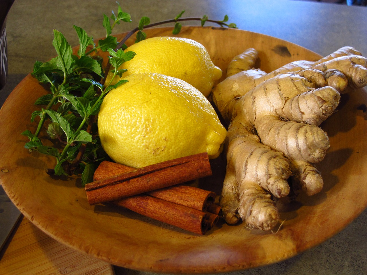Natural remedies for norovirus
