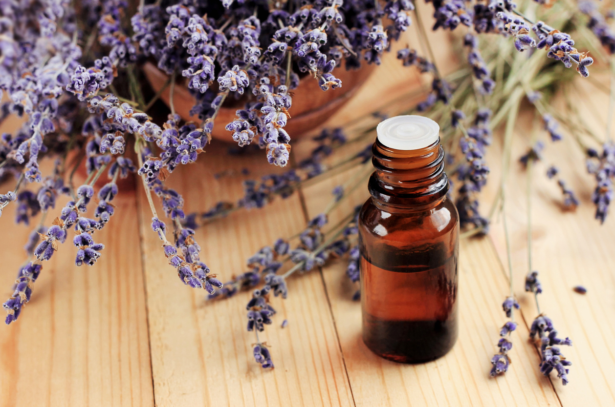 Essential oils — the facts