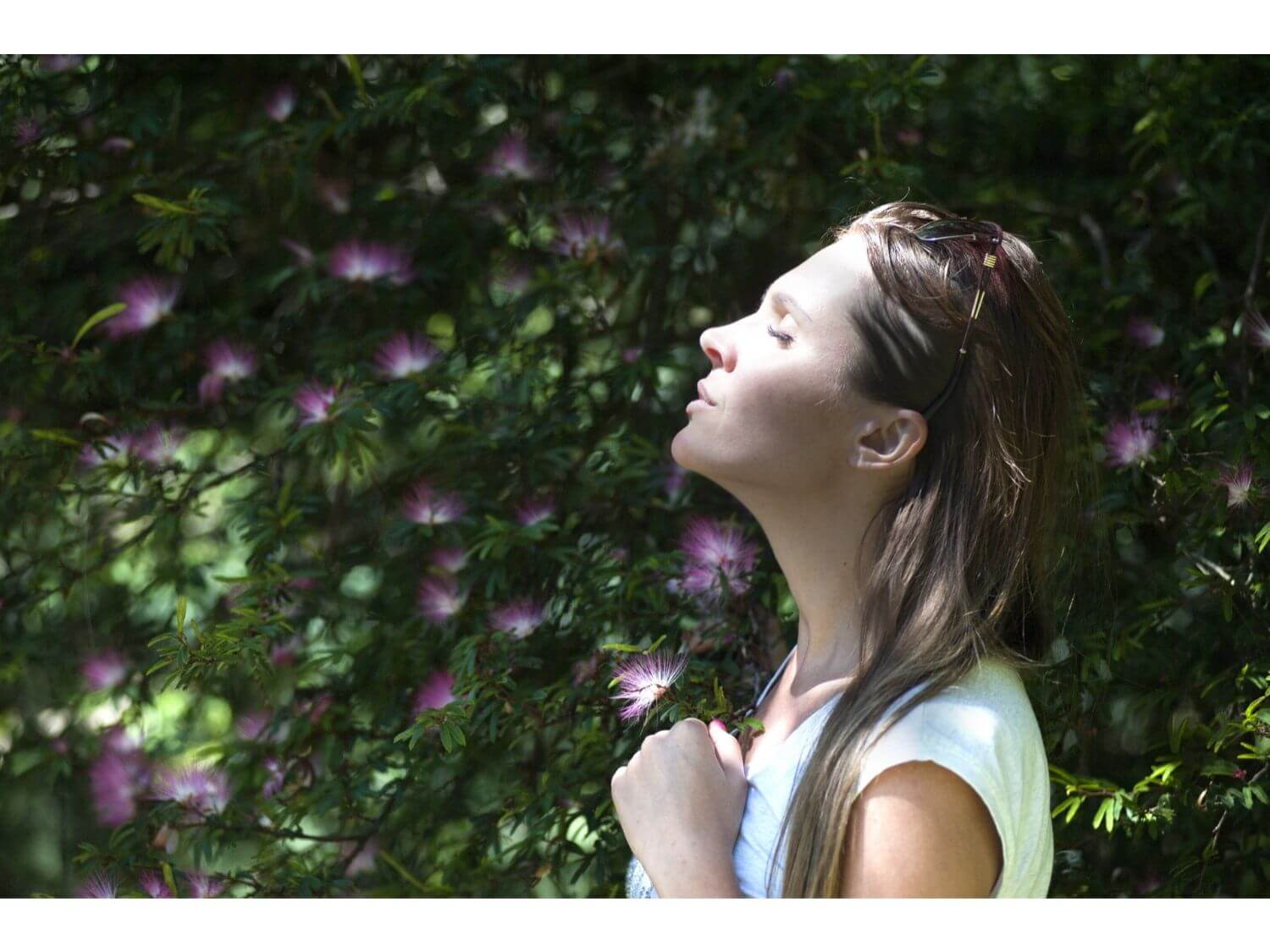 5 breathing exercises for instant calm