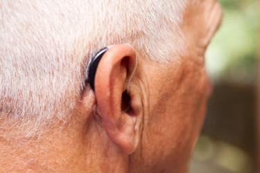 सुनने की समस्याएं