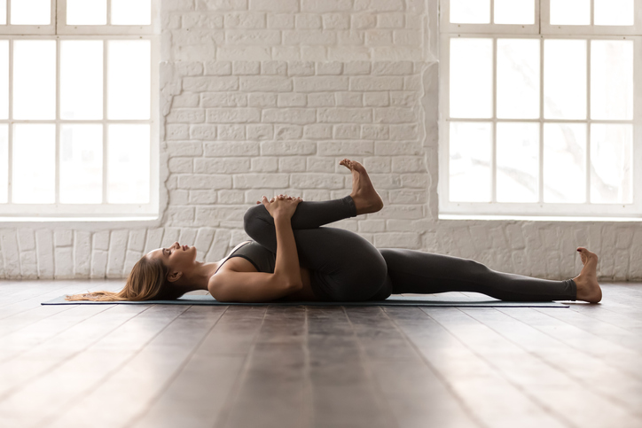 Lower back pain exercises to try