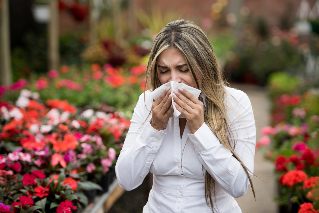 Hay fever: What are the signs and symptoms?