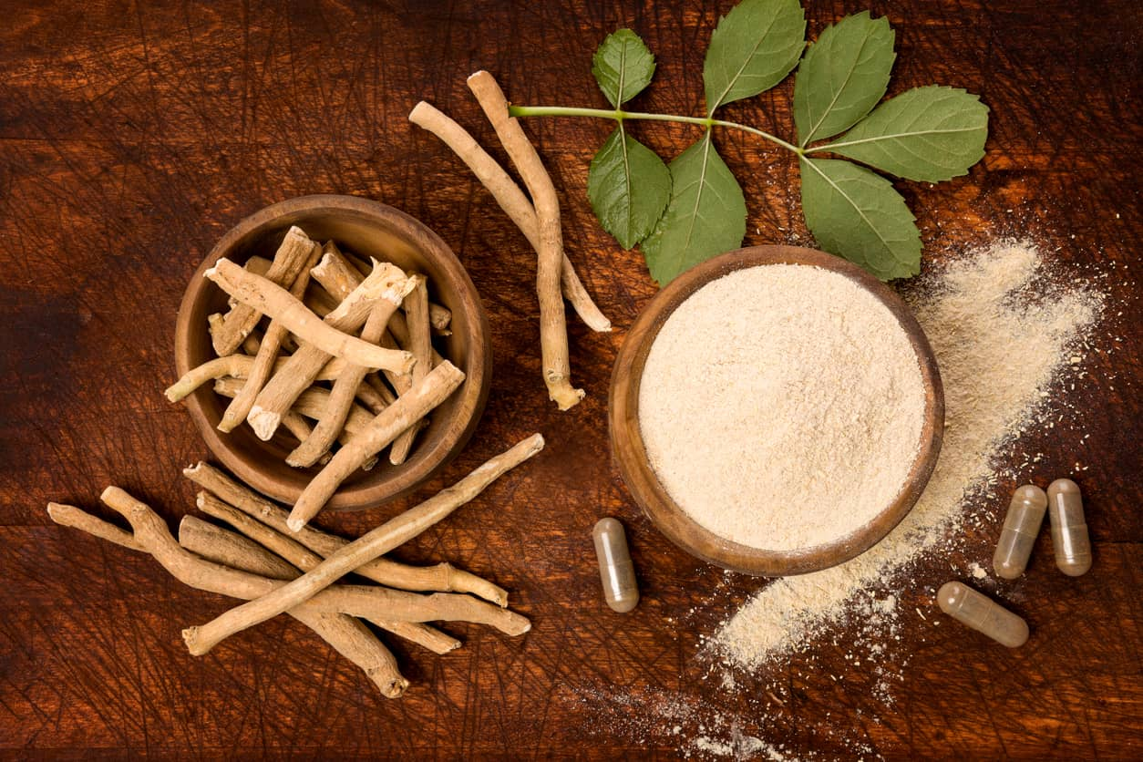 What are the health benefits of ashwagandha?