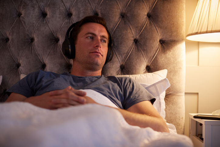 5 steps to perfect your pre-sleep routine