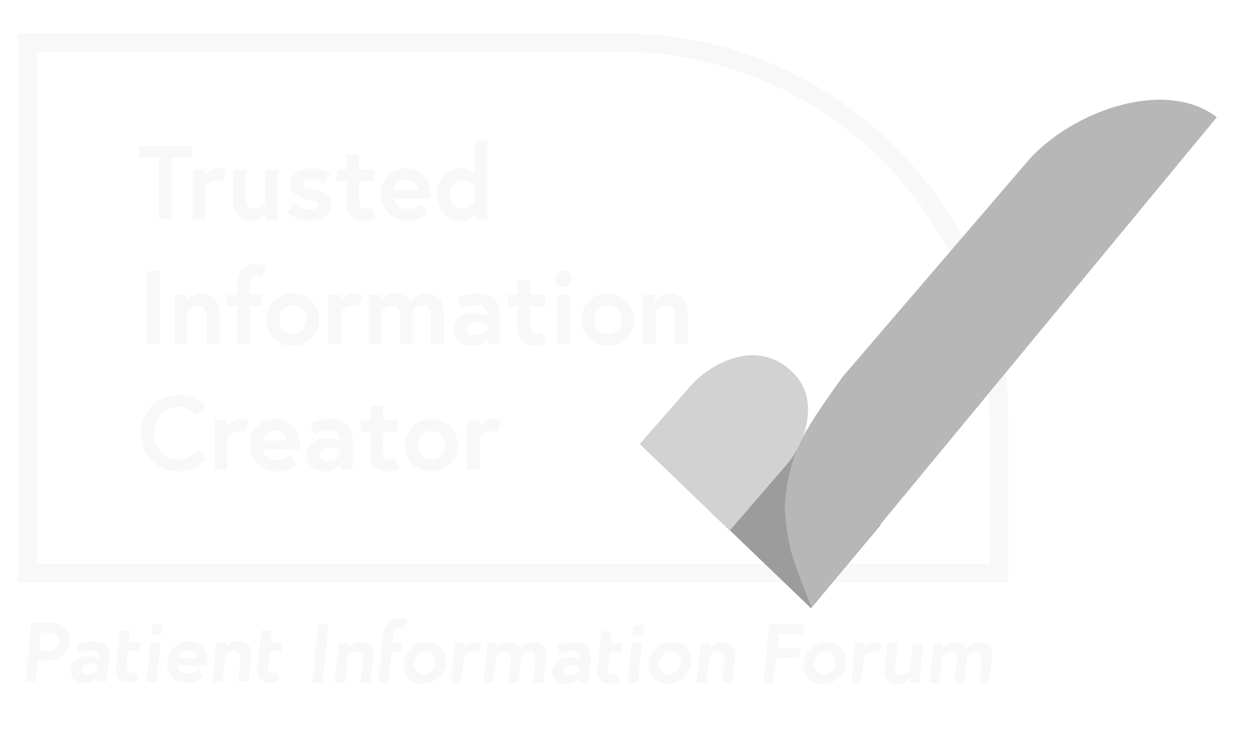 Patient Information Forum Logo