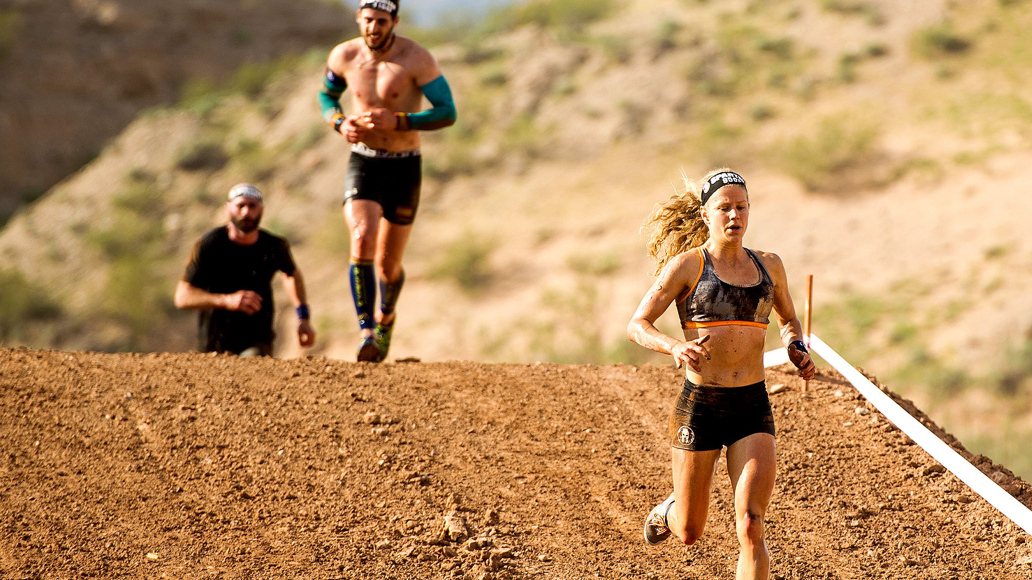 Race Nutrition: The Complete Instructions