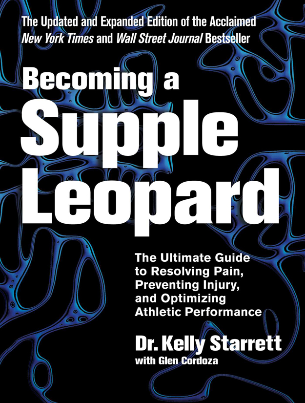 SuppleLeopardCover