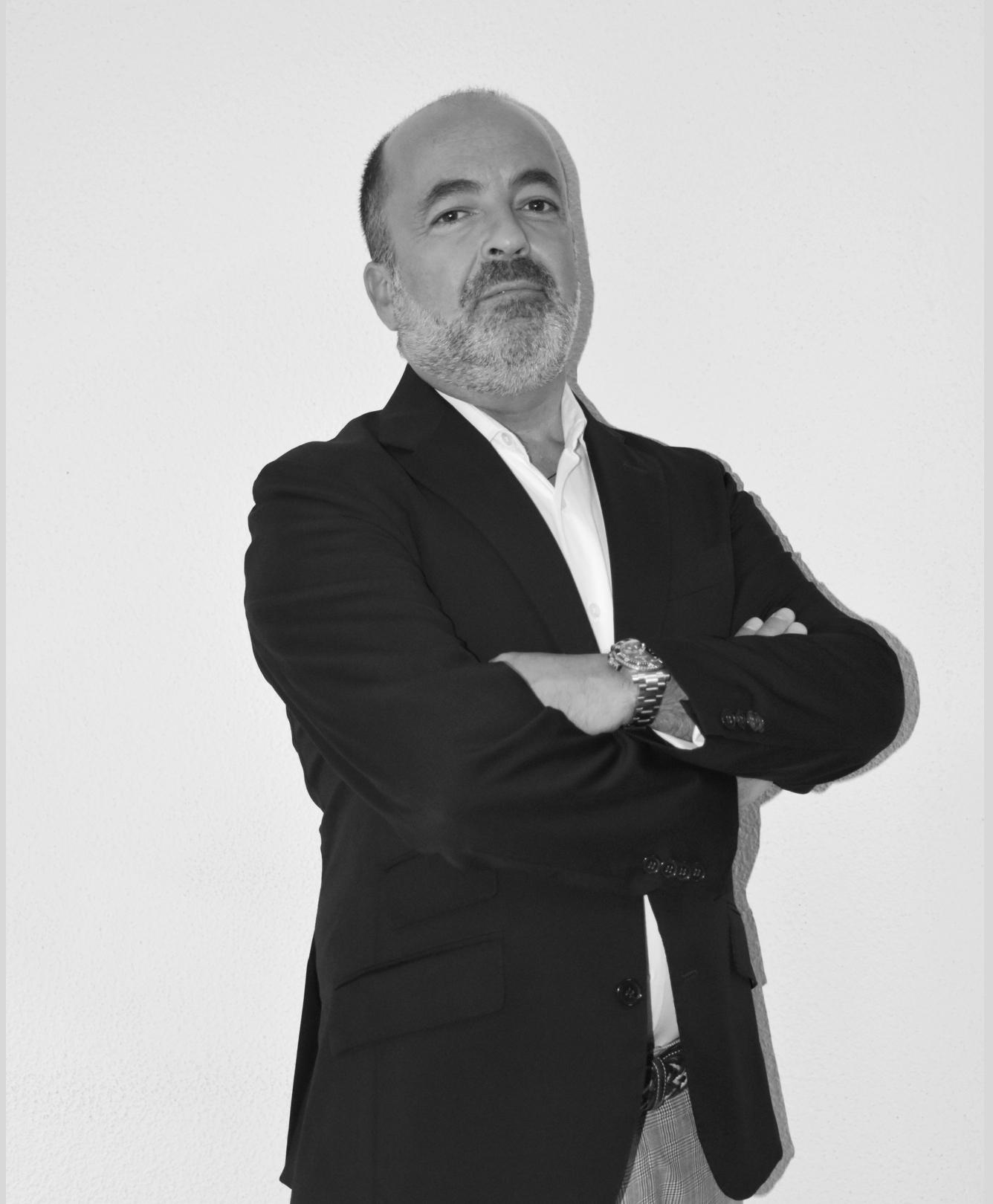 Luís Samagaio foto.