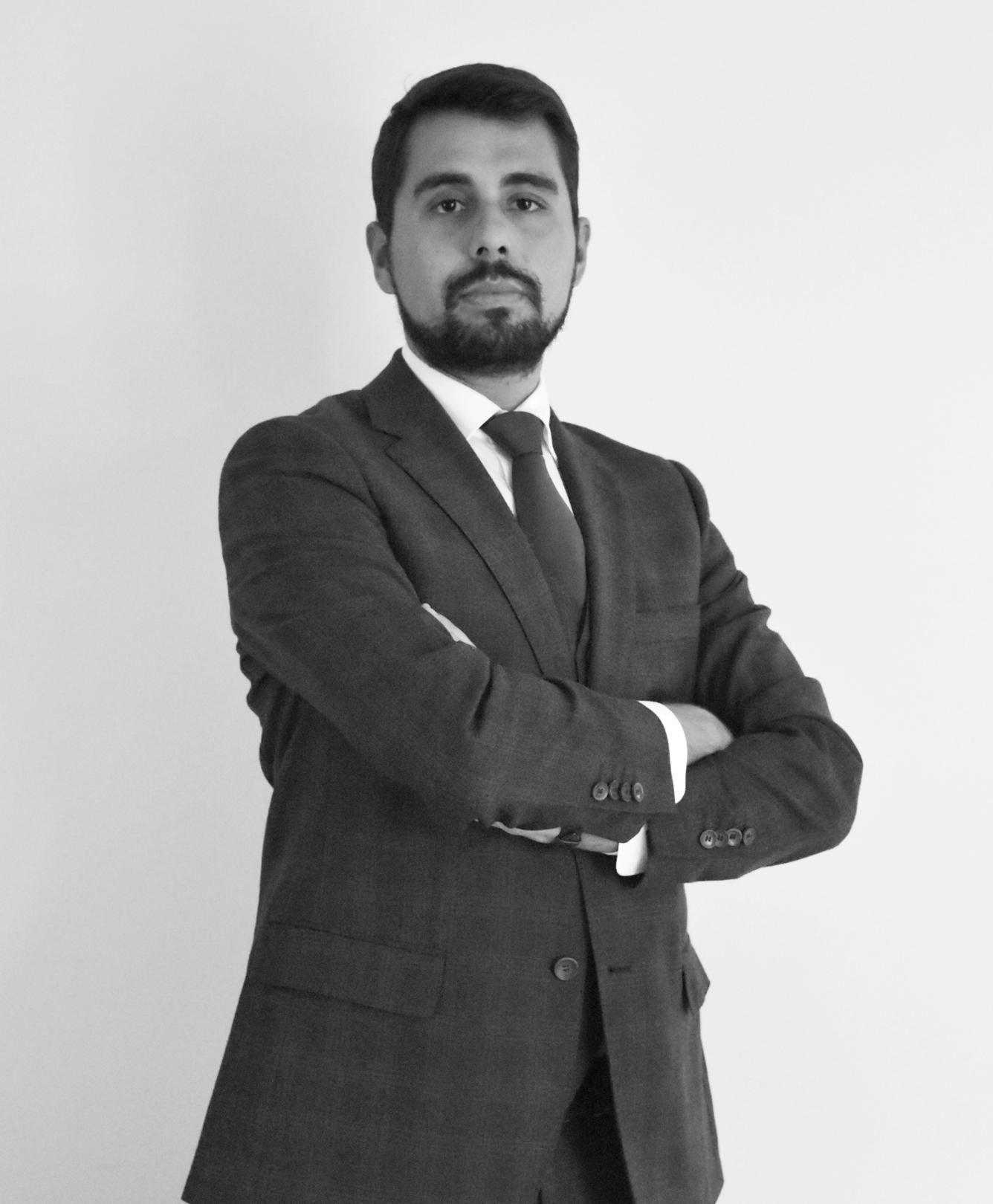 Ricardo Maia Magalhães foto.