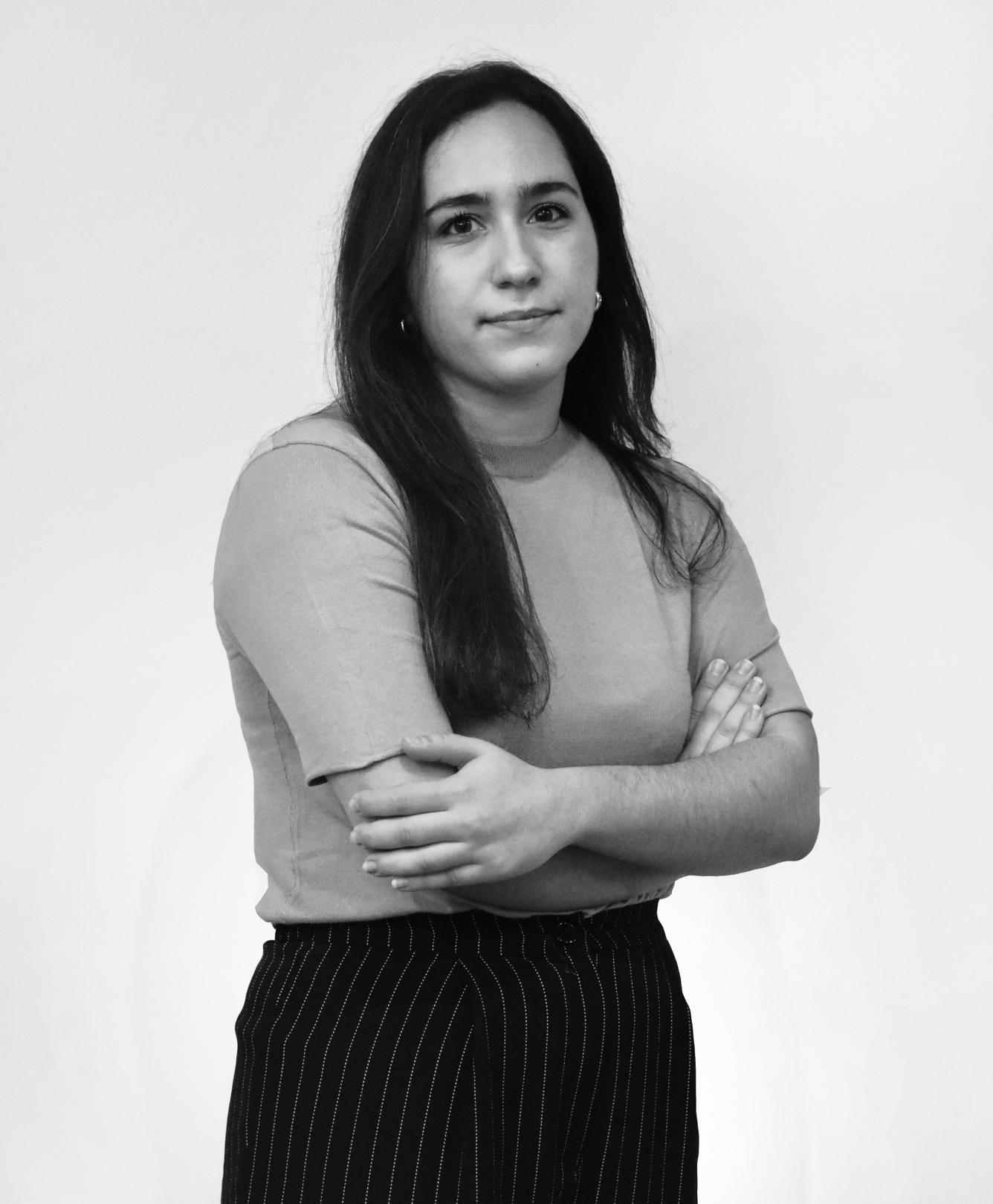 Catarina Branco Ribeiro foto.